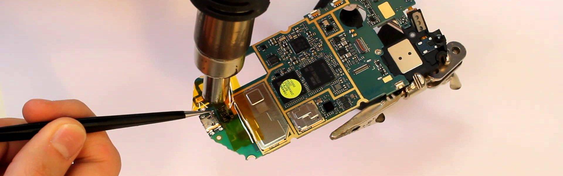 iParts and Phone Repair